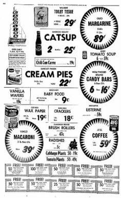 Viviano's, S Viviano Macaroni Mfg Co, Vimco, Carnegie, PA.   Vintage Spaghetti, Pasta, Macaroni, Ad, Advertising