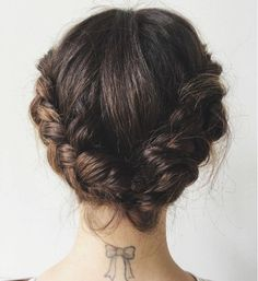 GORGEOUS hairstyles for super-long hair