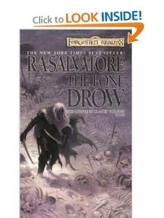 The Lone Drow: The Hunter's Blades Trilogy, Book II by R.A. Salvatore. $7.99. Series - The Hunter's Blades Trilogy (Book 2). Author: R.A. Salvatore. Publisher: Wizards of the Coast (June 1, 2004)