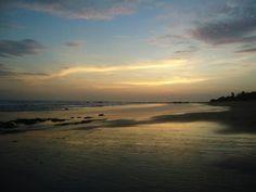Atardecer en Huehuete,Jinotepe Carazo Nicaragua.