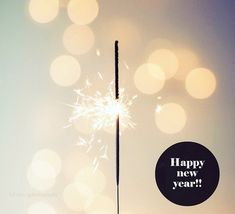 Happy New Year 2014! - Life in Sketch