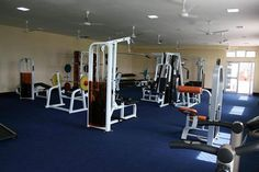 Stick to your workout...even as you holiday at Country Inn & Suites By Carlson, Mussoorie!