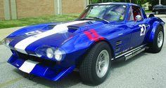 Corvette Grand Sport / Corvette Tumblr