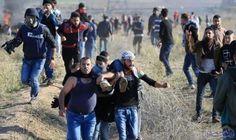 مماطلة محكمة الاحتلال تؤخّر حصول جرحى غزة على علاج: مماطلة محكمة الاحتلال تؤخّر حصول جرحى غزة على علاج