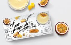 Just Enough of a (Very) Good Thing on Packaging of the World - Creative Package Design Gallery