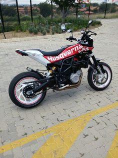 Husqvarna Nuda 900R