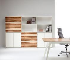 LinieM by Müller Manufaktur | Cabinets