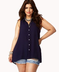 Summer Clothing For Plus Size