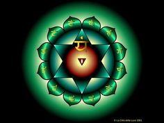 Mantra de Activación del Cuarto Chakra (Anahata) | Compartiendo Luz con Sol