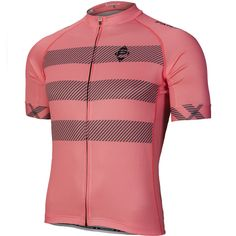 MEN'S BULLET JERSEY The Panache Bullet Jersey is engineered for speed and designed for style. It is a perfect go-to jersey for training rides when you want to LOOK FAST, or for race day competition wh