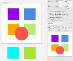 Understanding Sketch's Export Options - Tuts+ Web Design Tutorial