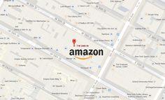 Amazon eröffnet erstes multifunktionales Warenhaus in New York - http://www.onlinemarktplatz.de/53999/amazon-eroeffnet-erstes-multifunktionales-warenhaus-in-new-york/
