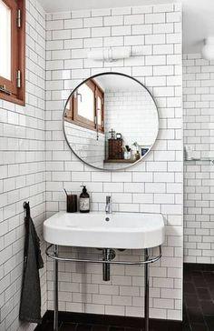 Modern Wall Sconce Light 2 Bulb – Modern Bathroom Lighting – Ponz Home Design – Lighting – Mobel Deko Ideen Contemporary Bathroom Furniture, Modern Bathroom Lighting, Modern Wall Sconces, Bathroom Modern, Eclectic Bathroom, Modern Lighting, Interior Lighting, Bad Inspiration, Bathroom Inspiration