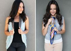 30 Smart and Stylish Style Hacks! Thank You Brit Morin! #britandco