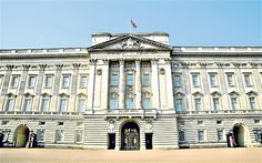 Queen's finances are safe from cuts for two years - Telegraph
