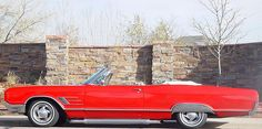 1965 Buick Wildcat Convertible | Flickr - Photo Sharing!
