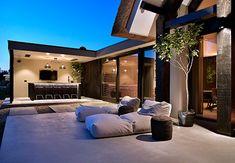 Roof Design, House Design, Design Shop, Modern Barn, Future House, Dutch, New Homes, Villa, Interior Design