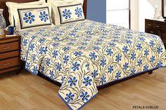 Calico Bedsheets