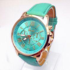 Fashion Luxury Watch Relogio Feminino 2015 Design