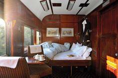 deluxe rovos rail suites