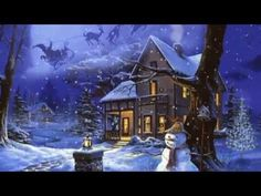 """Jose Feliciano - """"Feliz Navidad"""" ~ I Want to wish you a Merry Christmas.from the bottom of my heart. Christmas Carols Songs, Christmas Tunes, Merry Christmas Friends, Christmas Books, Christmas Holidays, Christmas Crafts, Country Christmas Music, Classic Songs, Holiday Movie"""