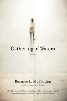 Gathering of Waters by Bernice L. McFadden. Money, Mississippi narrates its own infamous and troubled story following the arrival of the Hilson and Bryant families. Tass Hilson and Emmett Till were young and in love when Emmett was brutally murdered in 1955. Anxious to leave, Tass married and relocated to Detroit. Forty years later, the widowed Tass returns to Money and fantasy takes flesh when Emmett's spirit is finally released from the dank, dark waters of the Tallahatchie River.
