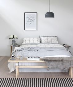 10 Nurturing Hacks: Minimalist Interior Bedroom Storage minimalist home bedroom mirror.Minimalist Home Decorating Nature minimalist bedroom neutral curtains.Minimalist Interior Home Rugs. Minimalist Interior, Minimalist Home, Minimalist Apartment, Small Minimalist Bedroom, Minimal Bedroom, Dream Bedroom, Home Bedroom, Master Bedroom, Modern Bedroom