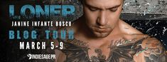 JB's Book Obsession : Blog Tour: Loner - Book 4 in the Nomad Series by J...