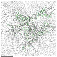 Joel KERNER, Differential Urbanism.
