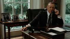 """Wish President Clinton a Happy 68th Birthday...  Join Kevin Spacey (In his """"House of Cards"""" character) & Secretary Hillary in this video spoof for the Presidents birthday."""