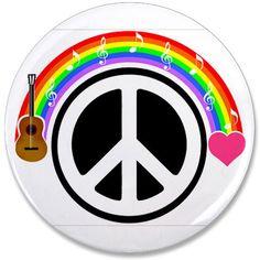 Music n' rainbows