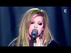 "Avril - ""Tik Tok"" (live cover) 