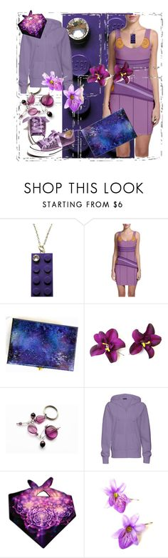 Building Purple with Lego Lego, Shoe Bag, Purple, Building, Polyvore, Stuff To Buy, Shopping, Collection, Design