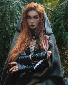 Cosplay Characters, Lenses, Medieval, Lily, Ann, Instagram, Mid Century, Orchids, Middle Ages