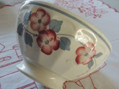 Le chouchou de ma boutique https://www.etsy.com/fr/listing/397846855/bol-ancien-saint-amant-old-bowl