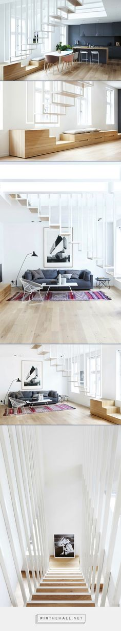 946 Best Staircases images in 2019 | Stairs, Staircase
