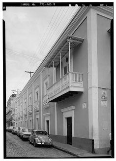 1967 101 Calle San Jose, San Juan, Puerto Rico