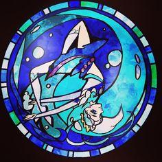 Cure Mermaid #Precure
