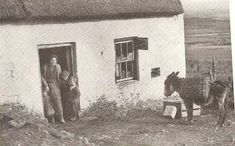 Old photographs of Ireland 1920s, 1930's
