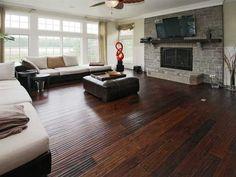 Hard wood floors Wood Flooring, Hardwood Floors, Hard Wood, Home Appliances, Interiors, House, Home Decor, Wood Floor, Wood Floors Plus
