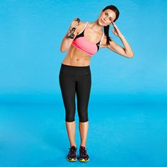 The 20-Minute Quickie Workout