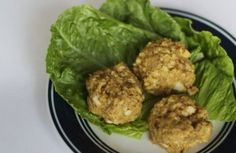 Get your fill of seafood with affordable, healthy tilapia fish cakes #recipe #healthy #fish