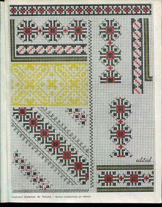 Hand Embroidery, Moldova
