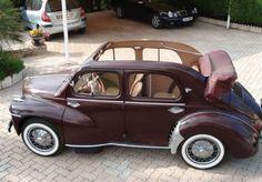 1954 Renault 4Cv Découvrable ✏✏✏✏✏✏✏✏✏✏✏✏✏✏✏✏ AUTRES VEHICULES - OTHER VEHICLES…