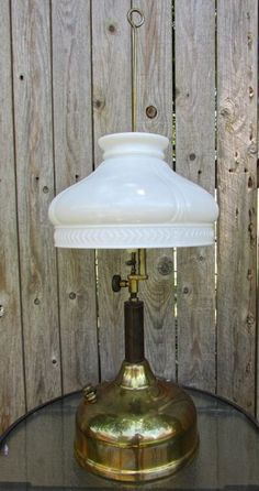Antique 1920s 30s nulite double gas lamp 400 candle power parts vintage coleman quick lite 329 gas lantern camping table lamp coleman vintage mozeypictures Images