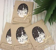 Christmas card #7 #heartscomehome #stampinup #christmascard #stamping #handmade #handmadecards #수제카드#크리스마스카드#핸드메이드 #스탬핀업 #hmadeboutique #타일러맘 Stampinup Christmas Cards, Christmas Card Crafts, Xmas Cards, Christmas Ideas, Stamping Up, Card Designs, Stampin Up Cards, Handmade Cards, Gift Tags