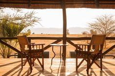 Maramboi Tented Camp – TWC