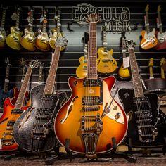 DUESENBERG  #guitar #guitarra #guitarist #guitars #guitarporn #txirula #txirulamusik #duesenberg