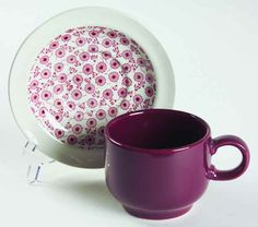Manufacturer: Myott Staffordshire. Pattern: BAYBERRY. Piece: Cup & Saucer. China - Dinnerware Crystal & Glassware Silver & Flatware Collectibles. Replacements, Ltd. has the world's largest selection of old & new dinnerware, including china, stoneware, crystal, glassware, silver, stainless, and collectibles. | eBay!