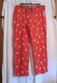 Duck Dynasty PINK Camo Ladies Lounge Sleep Pants Pajamas S M L XL 2X